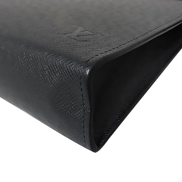 Louis Vuitton(루이비통) M30547 타이가 레더 포쉐트 보야주 MM 클러치 백 [대전본점] 이미지5 - 고이비토 중고명품