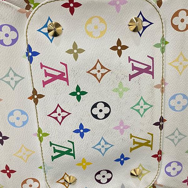 Louis Vuitton(루이비통) M40307 모노그램 멀티 컬러 애니 MM 숄더백 [대구반월당본점] 이미지5 - 고이비토 중고명품