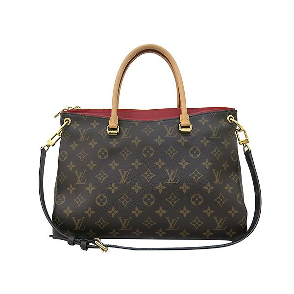 Louis Vuitton(루이비통) M41175 모노그램 캔버스 Cherry 팔라스 토트백 + 숄더 스트랩 2WAY [부산센텀본점] 이미지2 - 고이비토 중고명품