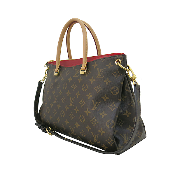 Louis Vuitton(루이비통) M41175 모노그램 캔버스 Cherry 팔라스 토트백 + 숄더 스트랩 2WAY [부산센텀본점] 이미지3 - 고이비토 중고명품