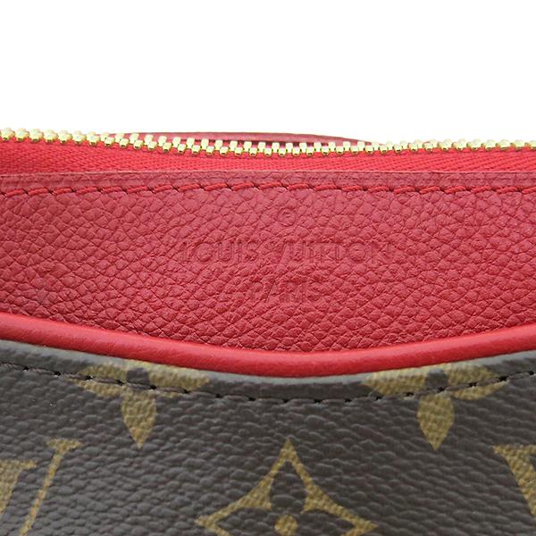 Louis Vuitton(루이비통) M41175 모노그램 캔버스 Cherry 팔라스 토트백 + 숄더 스트랩 2WAY [부산센텀본점] 이미지4 - 고이비토 중고명품