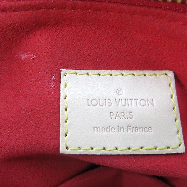 Louis Vuitton(루이비통) M41175 모노그램 캔버스 Cherry 팔라스 토트백 + 숄더 스트랩 2WAY [부산센텀본점] 이미지5 - 고이비토 중고명품