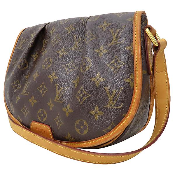 Louis Vuitton(루이비통) M40474 모노그램 캔버스 메닐몽땅 PM 크로스백 [부산서면롯데점] 이미지3 - 고이비토 중고명품