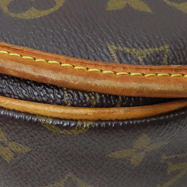 Louis Vuitton(루이비통) M40474 모노그램 캔버스 메닐몽땅 PM 크로스백 [부산서면롯데점] 이미지6 - 고이비토 중고명품