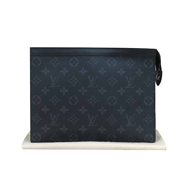 Louis Vuitton(루이비통) M61692 모노그램 이클립스 포쉐트 보야주 MM 클러치백 [부산센텀본점]
