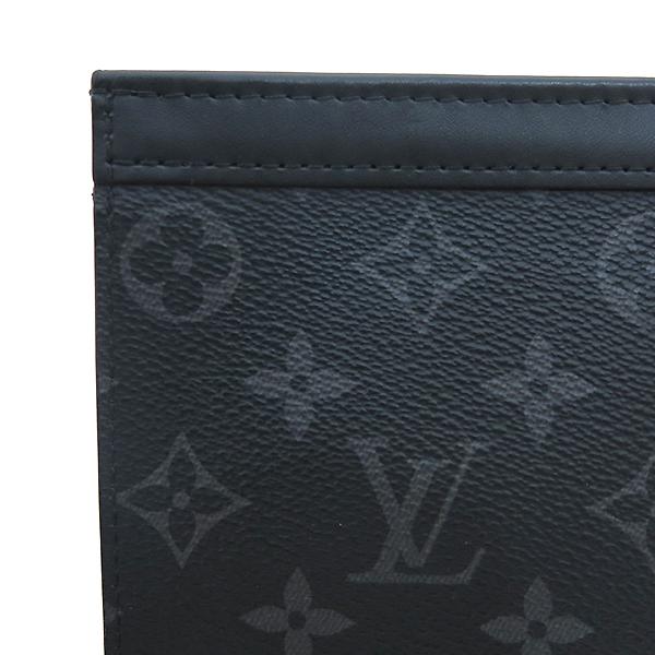 Louis Vuitton(루이비통) M61692 모노그램 이클립스 포쉐트 보야주 MM 클러치백 [부산센텀본점] 이미지4 - 고이비토 중고명품