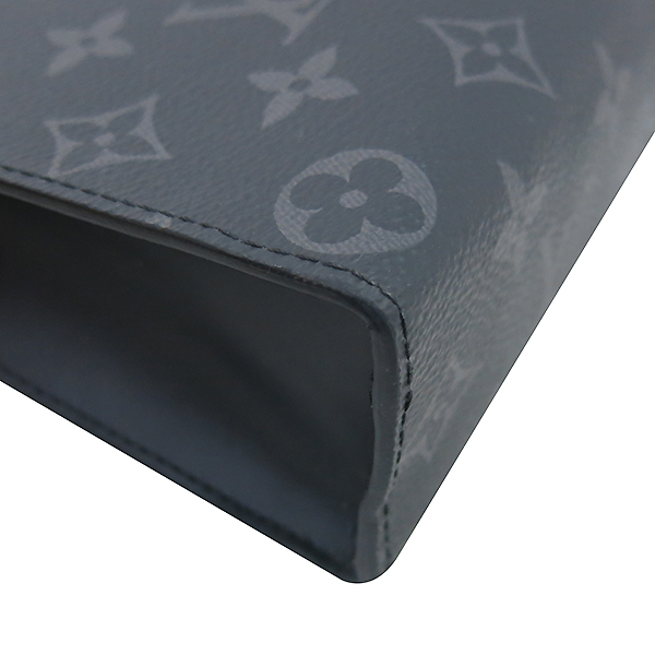 Louis Vuitton(루이비통) M61692 모노그램 이클립스 포쉐트 보야주 MM 클러치백 [부산센텀본점] 이미지5 - 고이비토 중고명품