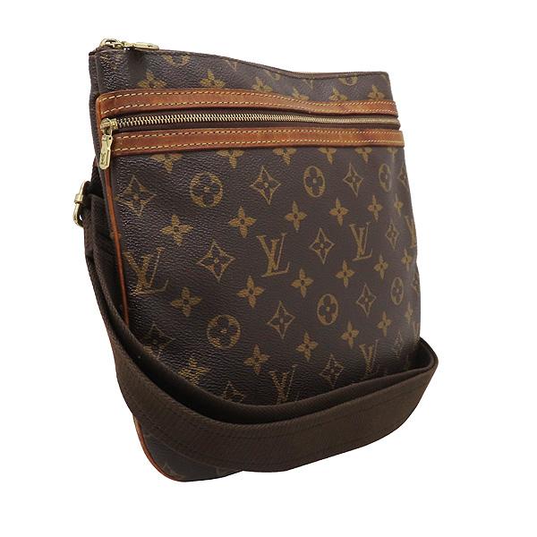 Louis Vuitton(루이비통) M40044 모노그램 캔버스 포쉐트 보스포어 크로스백 [인천점] 이미지2 - 고이비토 중고명품