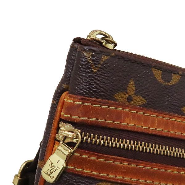 Louis Vuitton(루이비통) M40044 모노그램 캔버스 포쉐트 보스포어 크로스백 [인천점] 이미지3 - 고이비토 중고명품