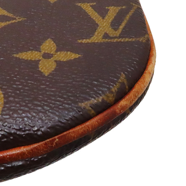 Louis Vuitton(루이비통) M40044 모노그램 캔버스 포쉐트 보스포어 크로스백 [인천점] 이미지5 - 고이비토 중고명품