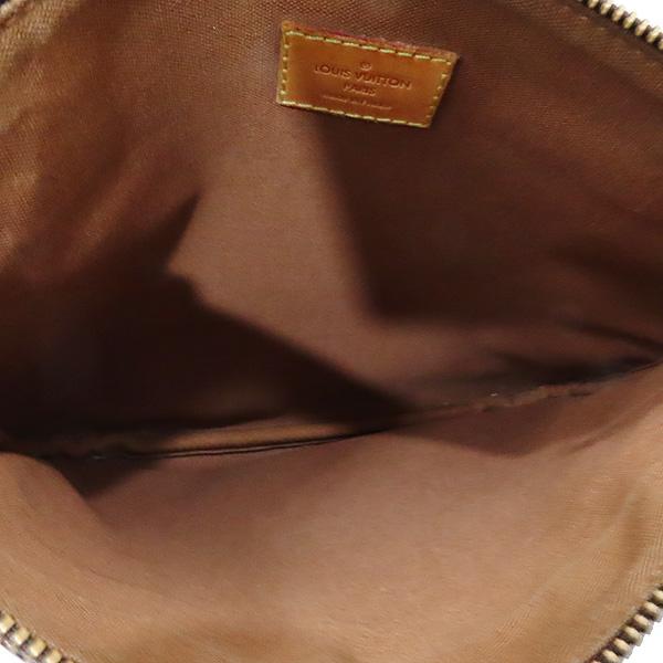 Louis Vuitton(루이비통) M40044 모노그램 캔버스 포쉐트 보스포어 크로스백 [인천점] 이미지6 - 고이비토 중고명품