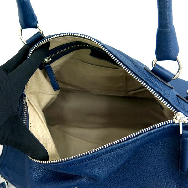 GIVENCHY(지방시) BB0525001 블루 컬러 고트스킨 판도라 M사이즈 2WAY [동대문점] 이미지4 - 고이비토 중고명품