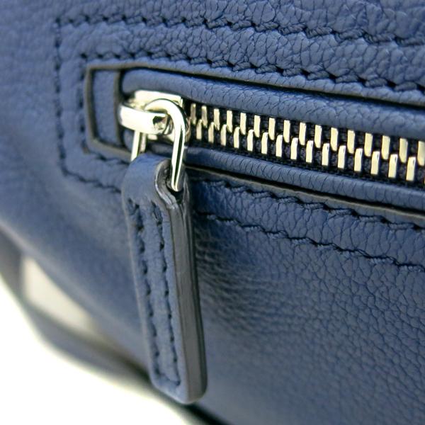 GIVENCHY(지방시) BB0525001 블루 컬러 고트스킨 판도라 M사이즈 2WAY [동대문점] 이미지5 - 고이비토 중고명품