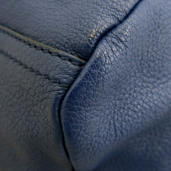 GIVENCHY(지방시) BB0525001 블루 컬러 고트스킨 판도라 M사이즈 2WAY [동대문점] 이미지6 - 고이비토 중고명품