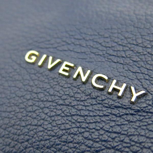 GIVENCHY(지방시) BB0525001 블루 컬러 고트스킨 판도라 M사이즈 2WAY [동대문점] 이미지7 - 고이비토 중고명품