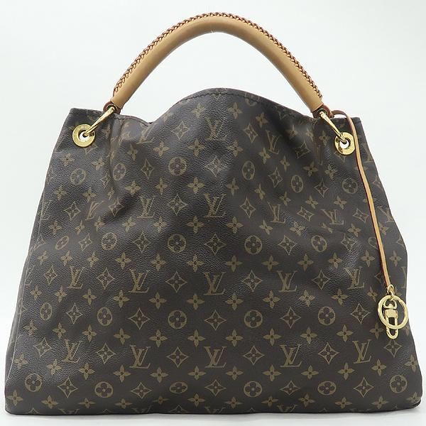 Louis Vuitton(루이비통) M40259 모노그램 캔버스 앗치 GM 숄더백 [강남본점]