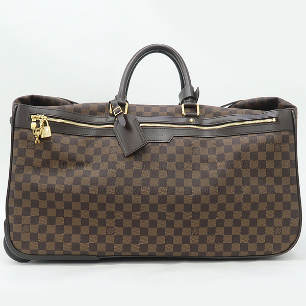 Louis Vuitton(루이비통) N23205 다미에 에벤 캔버스 에올 50 여행용 가방 [강남본점]