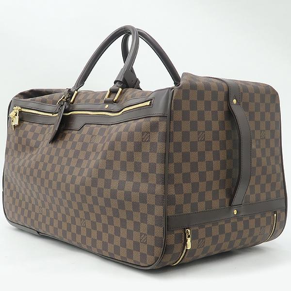 Louis Vuitton(루이비통) N23205 다미에 에벤 캔버스 에올 50 여행용 가방 [강남본점] 이미지2 - 고이비토 중고명품