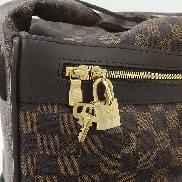 Louis Vuitton(루이비통) N23205 다미에 에벤 캔버스 에올 50 여행용 가방 [강남본점] 이미지3 - 고이비토 중고명품