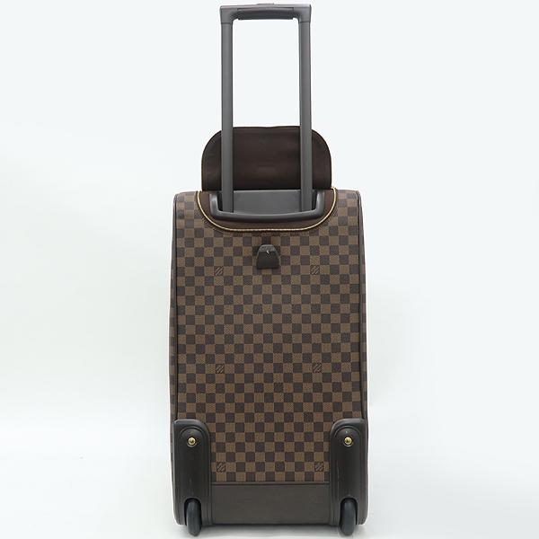 Louis Vuitton(루이비통) N23205 다미에 에벤 캔버스 에올 50 여행용 가방 [강남본점] 이미지4 - 고이비토 중고명품