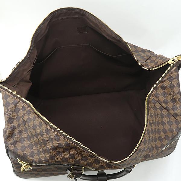Louis Vuitton(루이비통) N23205 다미에 에벤 캔버스 에올 50 여행용 가방 [강남본점] 이미지5 - 고이비토 중고명품