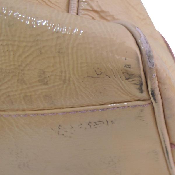 Fendi(펜디) 8BN205 골드 메탈 로고 페이던트 레더 숄더백 [대구반월당본점] 이미지5 - 고이비토 중고명품