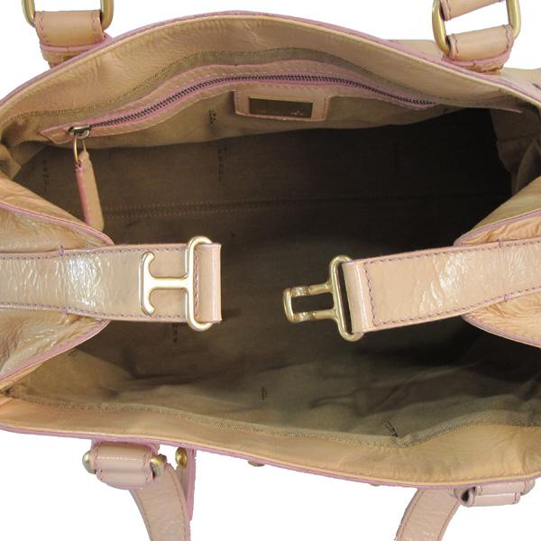 Fendi(펜디) 8BN205 골드 메탈 로고 페이던트 레더 숄더백 [대구반월당본점] 이미지7 - 고이비토 중고명품