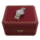 까르띠에 발롱블루 18K 콤비 시계