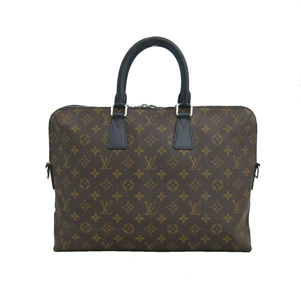 Louis Vuitton(루이비통) M40868 모노그램 마카사르 캔버스 주르 서류가방 [동대문점]