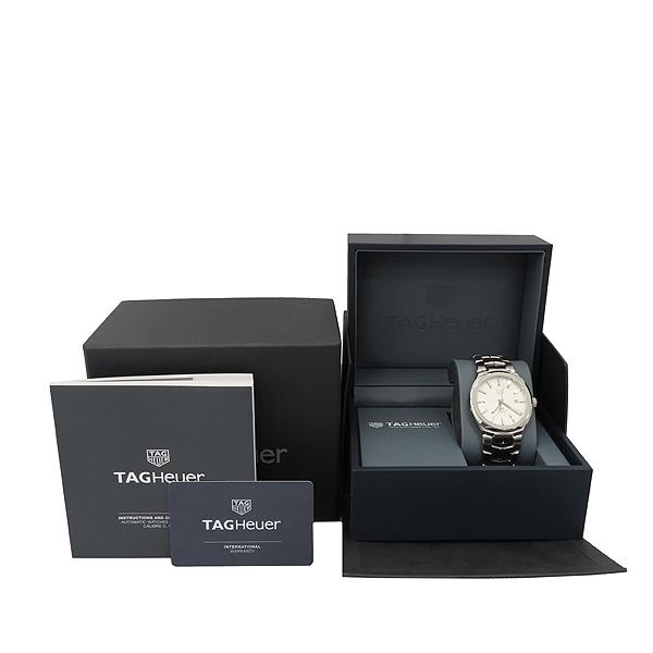 태그호이어 링크 41mm 시계