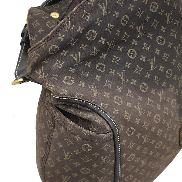 Louis Vuitton(루이비통) M56699 모노그램 캔버스 이딜 로맨스 숄더백 [동대문점] 이미지5 - 고이비토 중고명품