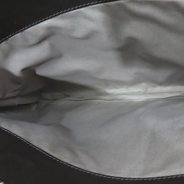 BOTTEGAVENETA(보테가베네타) 224052 다크브라운 컬러 인트레치아토 위빙 클러치 [인천점] 이미지6 - 고이비토 중고명품