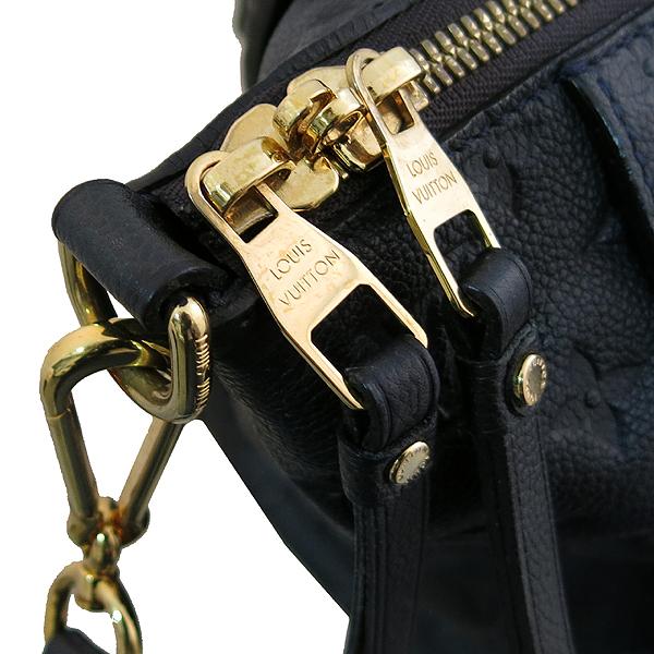 Louis Vuitton(루이비통) M93410 모노그램 앙프렝뜨 루미네즈 PM 토트백 + 숄더스트랩 2WAY [대구동성로점] 이미지5 - 고이비토 중고명품