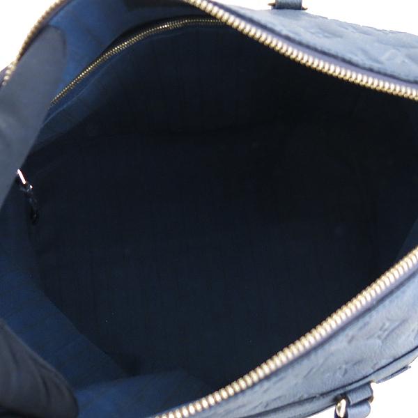 Louis Vuitton(루이비통) M93410 모노그램 앙프렝뜨 루미네즈 PM 토트백 + 숄더스트랩 2WAY [대구동성로점] 이미지6 - 고이비토 중고명품