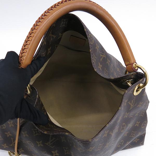 Louis Vuitton(루이비통) M40249 모노그램 캔버스 앗치 MM 숄더백 [강남본점] 이미지4 - 고이비토 중고명품
