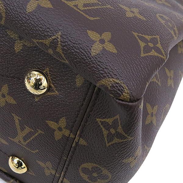 Louis Vuitton(루이비통) M41466 모노그램 캔버스 팔라스 MM 토트백 + 숄더 스트랩 2WAY [강남본점] 이미지5 - 고이비토 중고명품