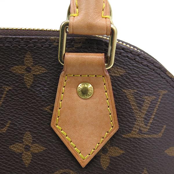 Louis Vuitton(루이비통) M53152 모노그램 캔버스 알마 BB 토트백+숄더스트랩 [강남본점] 이미지4 - 고이비토 중고명품
