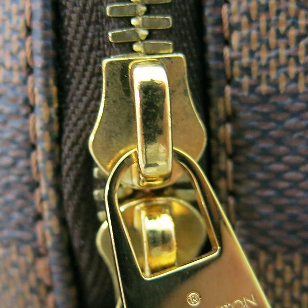 Louis Vuitton(루이비통) N41505 다미에 에벤 캔버스 켄싱턴 보울링 토트백 [부산센텀본점] 이미지5 - 고이비토 중고명품