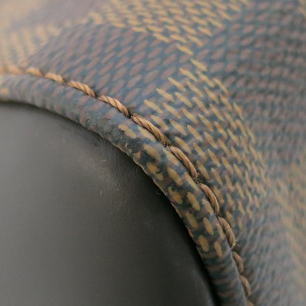 Louis Vuitton(루이비통) N41505 다미에 에벤 캔버스 켄싱턴 보울링 토트백 [부산센텀본점] 이미지6 - 고이비토 중고명품