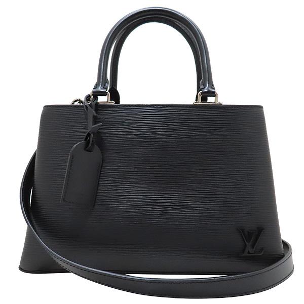 Louis Vuitton(루이비통) M51334 에삐 레더 KLEBER 클레버 PM 토트백 + 숄더스트랩 2WAY [인천점] 이미지2 - 고이비토 중고명품