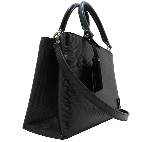 Louis Vuitton(루이비통) M51334 에삐 레더 KLEBER 클레버 PM 토트백 + 숄더스트랩 2WAY [인천점] 이미지3 - 고이비토 중고명품