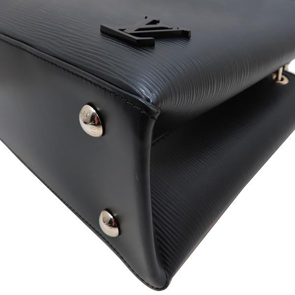 Louis Vuitton(루이비통) M51334 에삐 레더 KLEBER 클레버 PM 토트백 + 숄더스트랩 2WAY [인천점] 이미지6 - 고이비토 중고명품