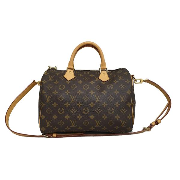Louis Vuitton(루이비통) M40391 모노그램 캔버스 스피디 반둘리에 30 토트백+숄더스트랩 2WAY [동대문점]