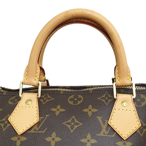 Louis Vuitton(루이비통) M40391 모노그램 캔버스 스피디 반둘리에 30 토트백+숄더스트랩 2WAY [동대문점] 이미지3 - 고이비토 중고명품