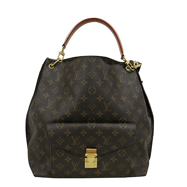 Louis Vuitton(루이비통) M40781 모노그램 캔버스 메티스 토트백 + 숄더스트랩 2WAY [대구동성로점]