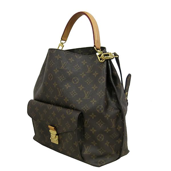 Louis Vuitton(루이비통) M40781 모노그램 캔버스 메티스 토트백 + 숄더스트랩 2WAY [대구동성로점] 이미지3 - 고이비토 중고명품