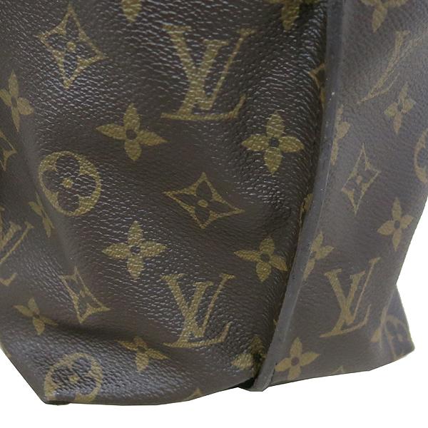 Louis Vuitton(루이비통) M40781 모노그램 캔버스 메티스 토트백 + 숄더스트랩 2WAY [대구동성로점] 이미지4 - 고이비토 중고명품