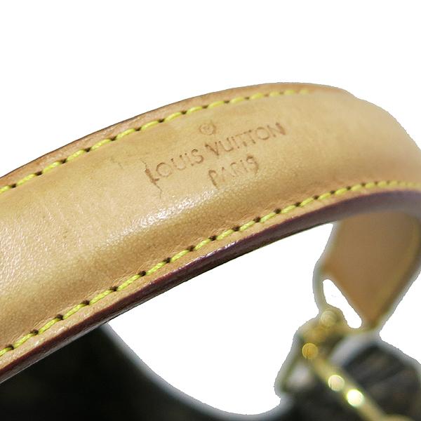 Louis Vuitton(루이비통) M40781 모노그램 캔버스 메티스 토트백 + 숄더스트랩 2WAY [대구동성로점] 이미지6 - 고이비토 중고명품