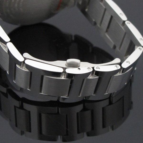 Cartier(까르띠에) W69012Z4 BALLON BLEU(발롱블루) 42mm L사이즈 오토매틱 스틸 남성용 시계 [대구동성로점] 이미지4 - 고이비토 중고명품