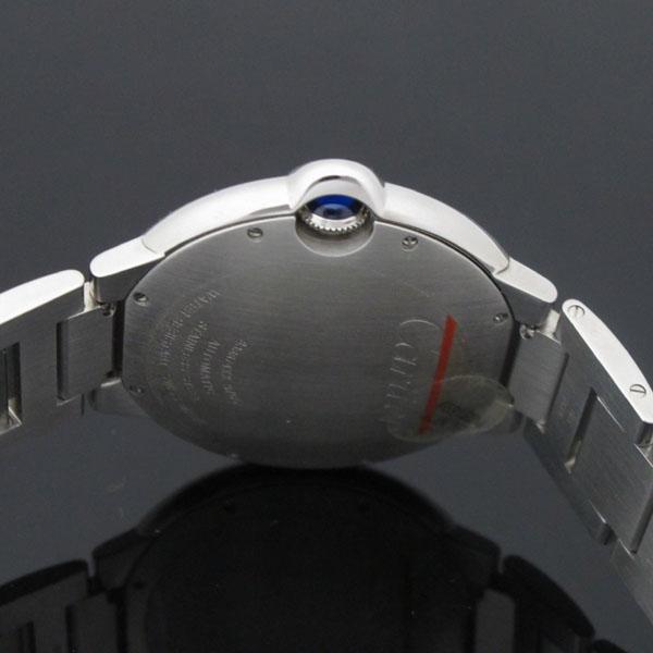 Cartier(까르띠에) W69012Z4 BALLON BLEU(발롱블루) 42mm L사이즈 오토매틱 스틸 남성용 시계 [대구동성로점] 이미지5 - 고이비토 중고명품